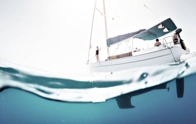 Venevahingot: Kölin alla kolisee yhä useammin