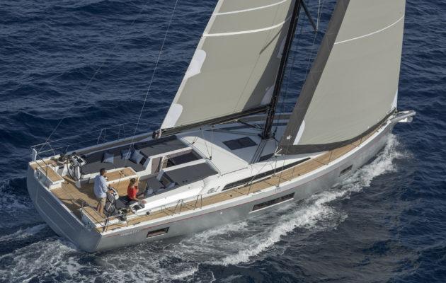 European Yacht of the Year 2018: Loppukilpailussa 15 purjevenettä