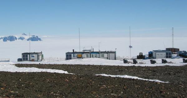 Tutkimusasema Aboa (Kuva: FINNARP)