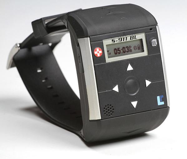 Laipac S-911