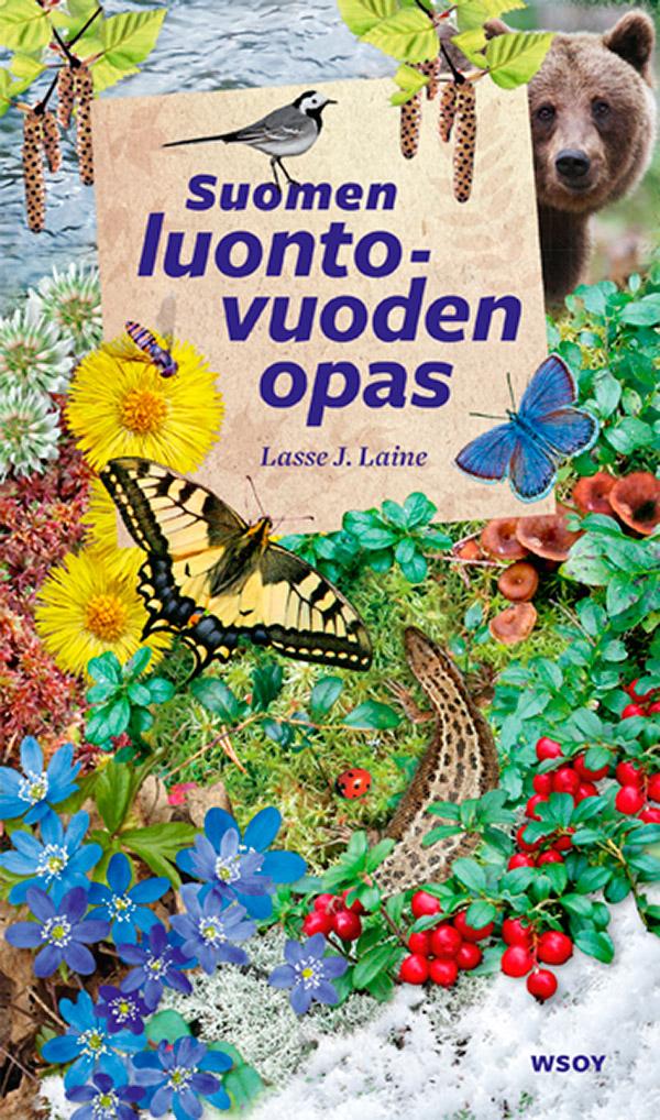 Suomen luontovuoden opas