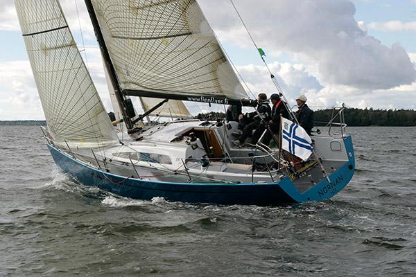 Finn Flyer 34