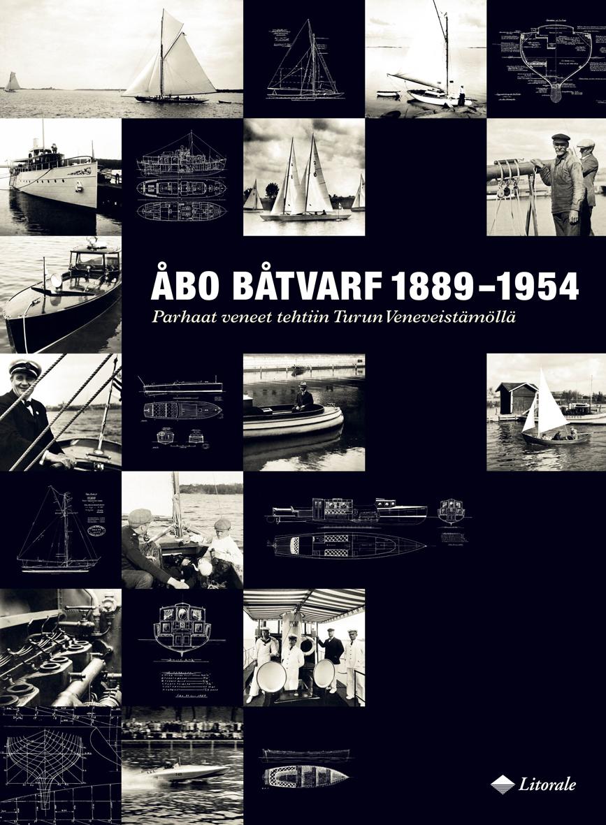 Åbo Båtvarf 1889–1954