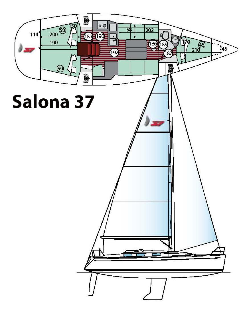 Salona 37