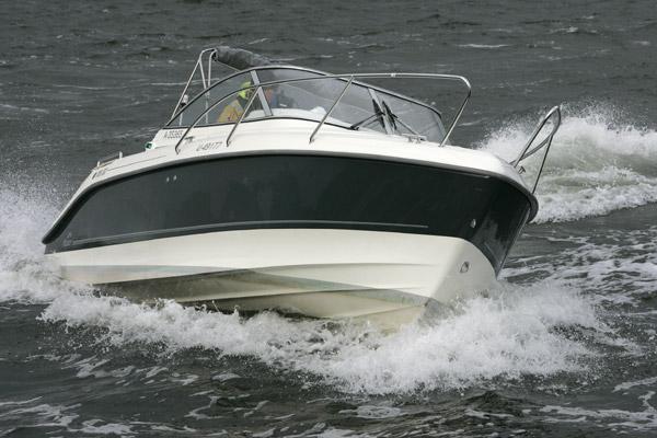 Flipper 705