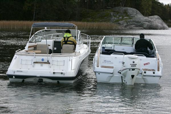 GH 23 ja Flipper 705
