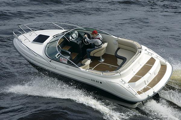 Flipper 625 DC