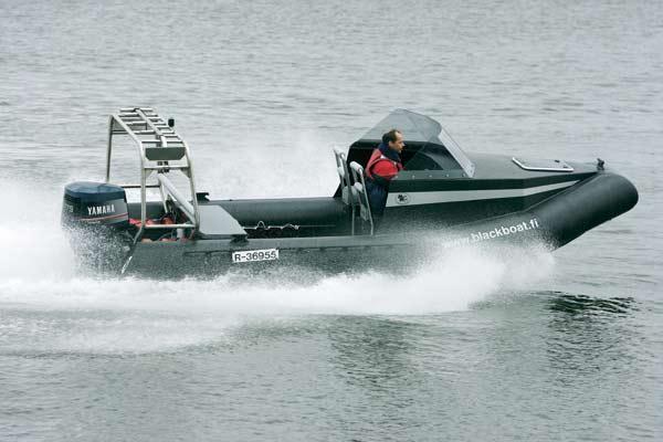 BlackBoat 6.0 C