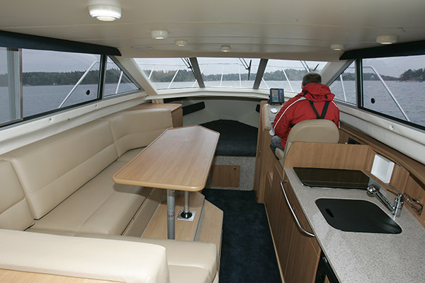 Bayliner Discovery 288 Cruiser