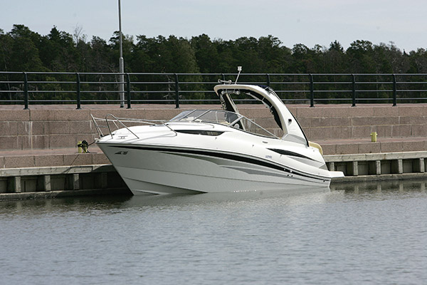 Galeon 260 Cruiser