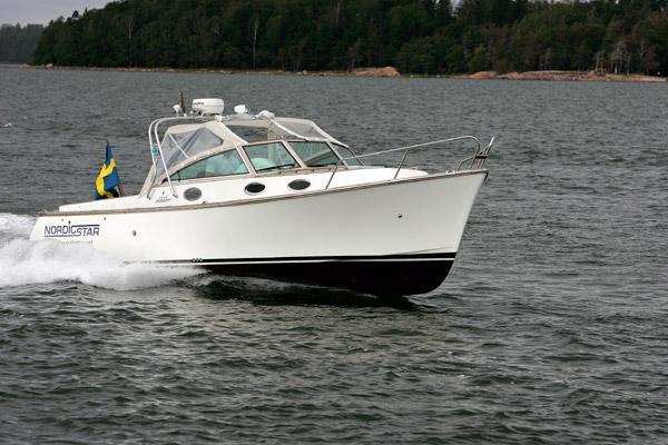 Nordic Star 32 Cruiser