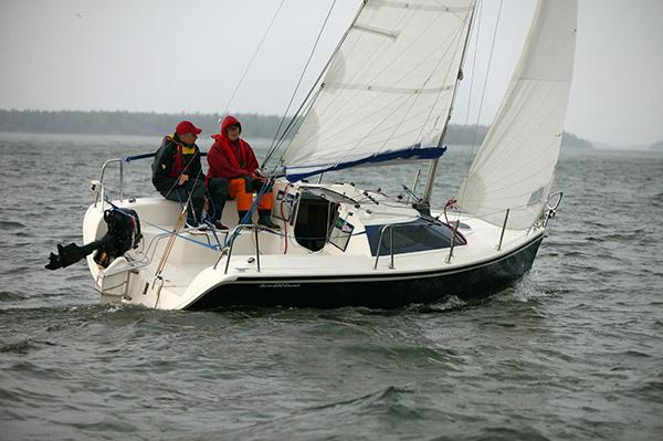 Skippi 650 Cruiser