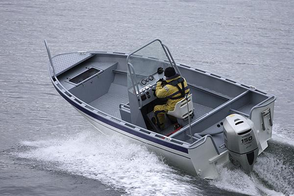 Watercat 565