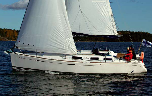 Dufour 365 Grand'Large