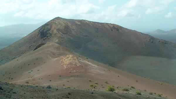Kraatterimaisema