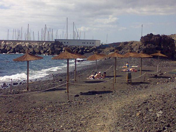 Miguelin uimaranta