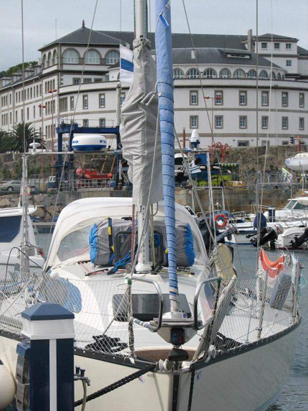MMX Coruñassa