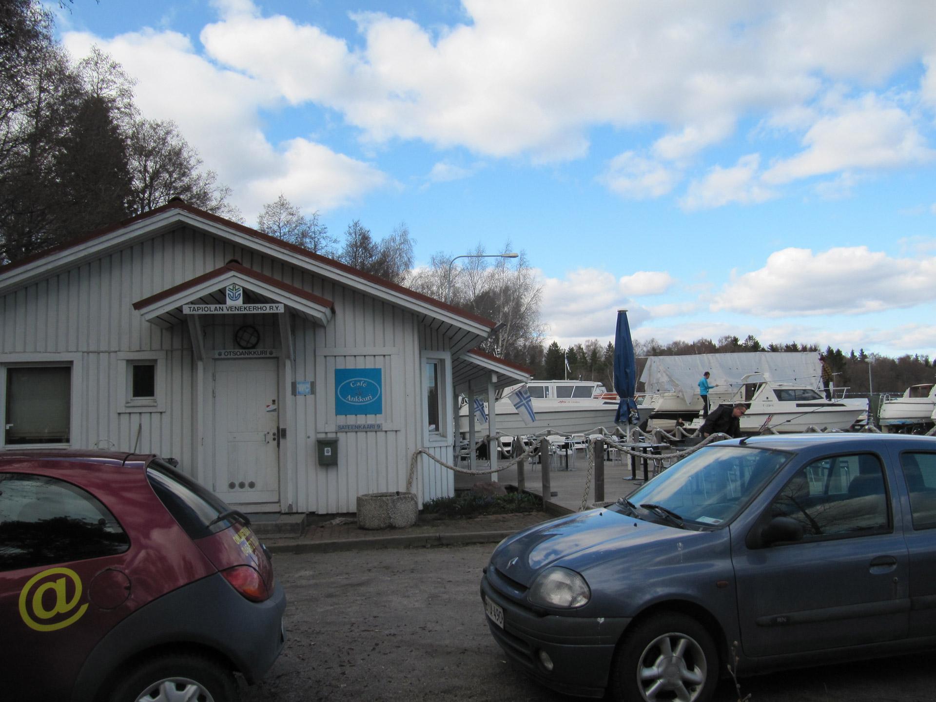 Espoo, Otsolahti - Venelehti.fi