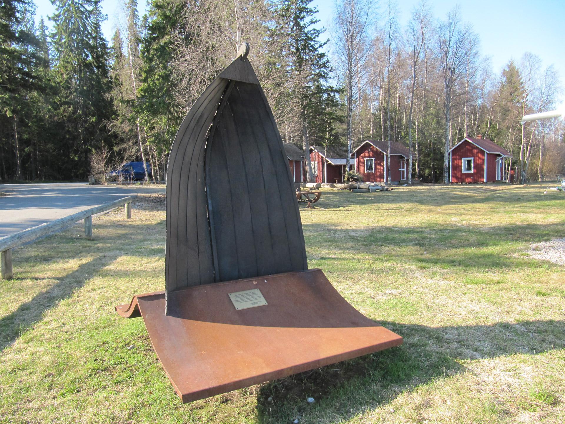 Varjakka Oulunsalo