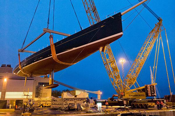 Panamax, maailman suurin vesillä