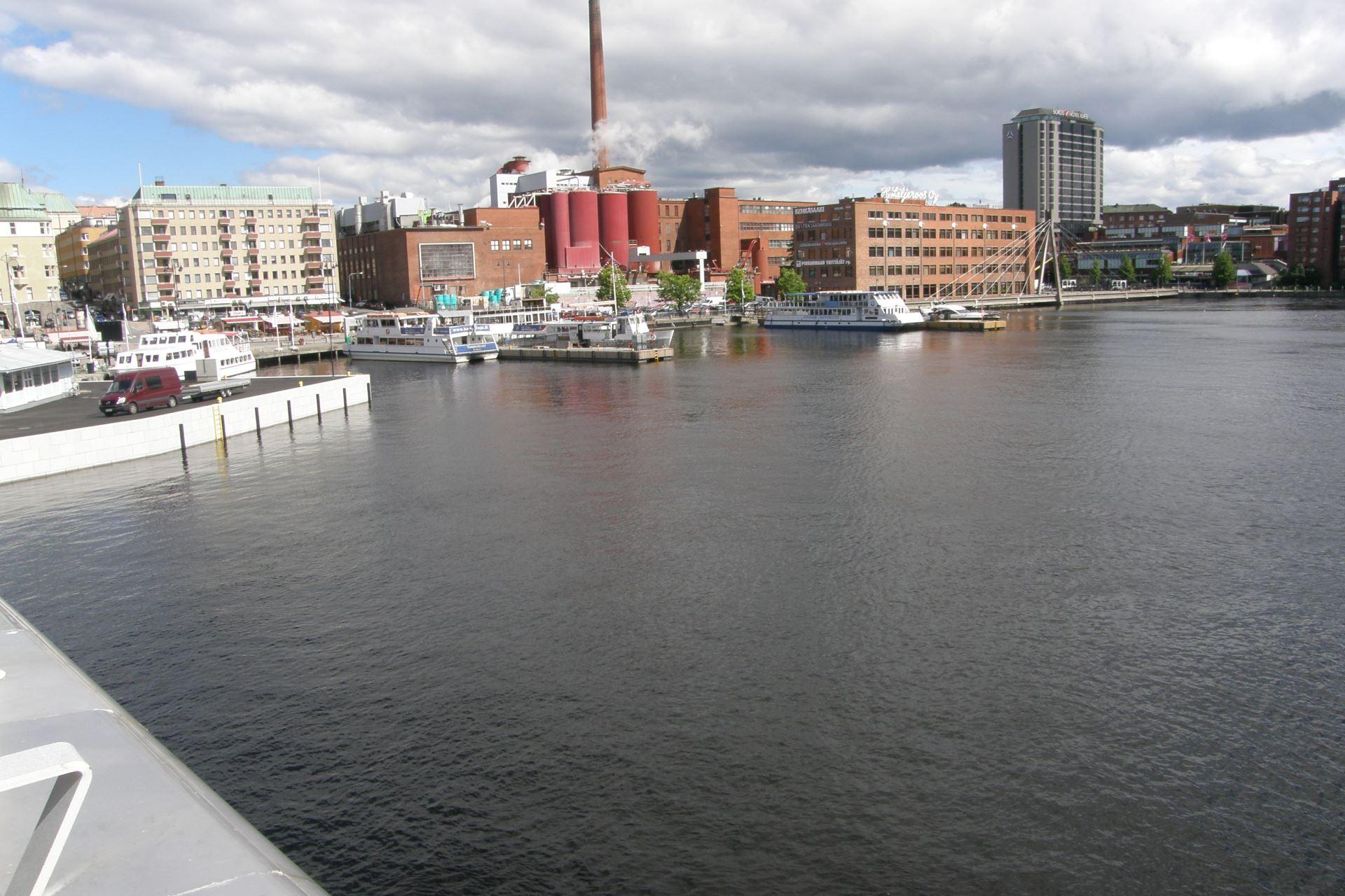 Tampereen Jätehuolto
