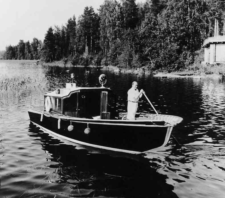 Alvar Aalto -säätiö