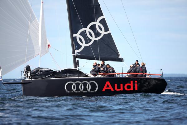 Audi Offshore Team
