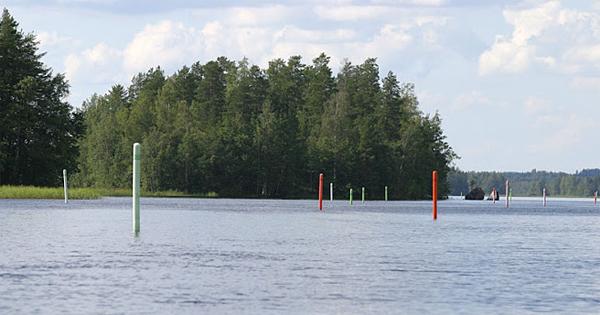 Kokoustila 208: Lindroth kertoo navigoinnista 16.2.