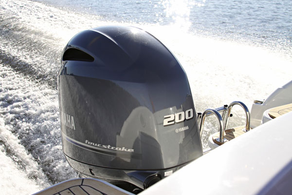 Osasto 6f49: Yamaha