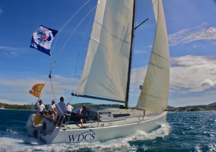 World Cruising Club/Tim Wright