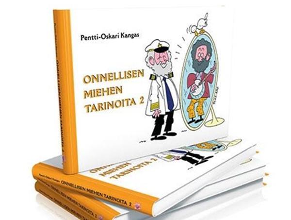 Pentti-Oskari Kangas