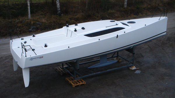 Maestro Boats