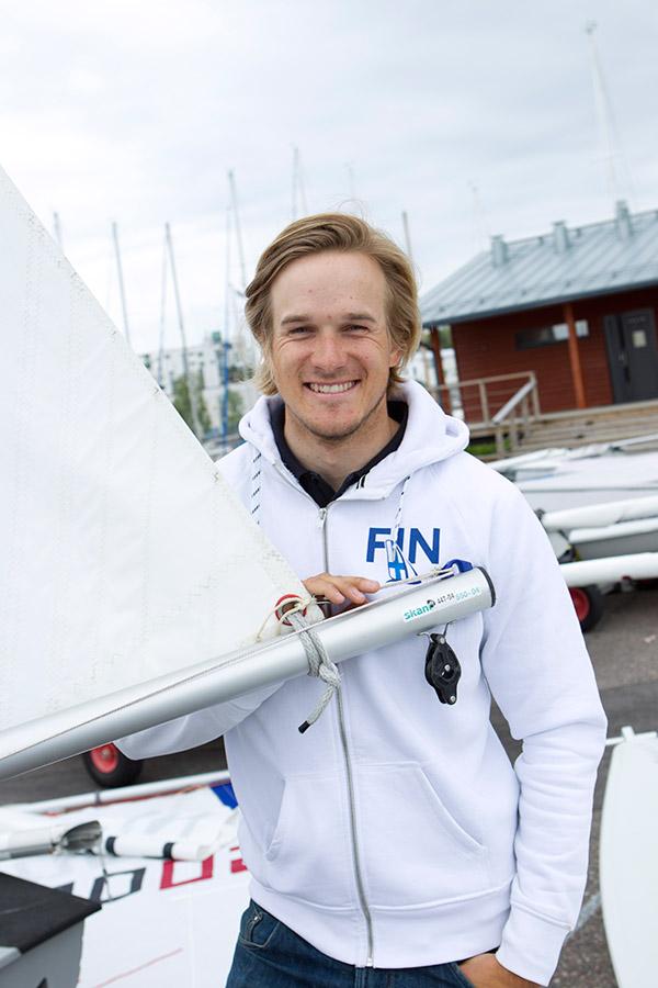 Mattias Lindfors