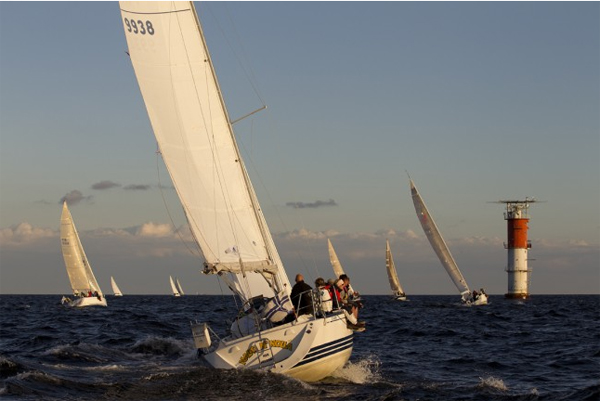 Mandatum Life Helsinki-Tallinna Race