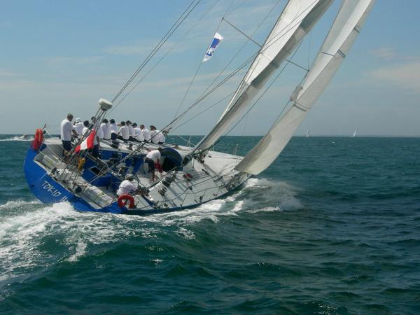 Ocean Race 60 Oy