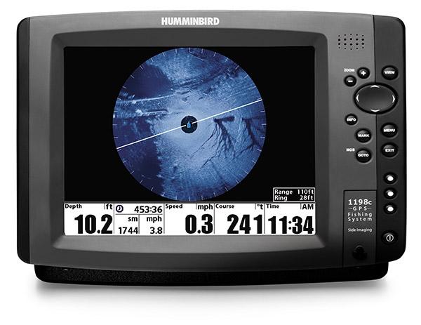 Humminbird 360° Imaging