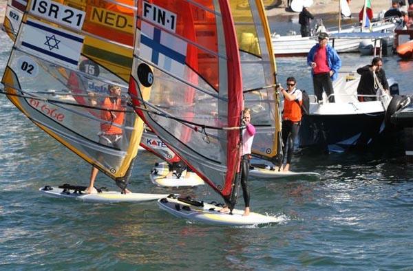 European Windsurfing Championships
