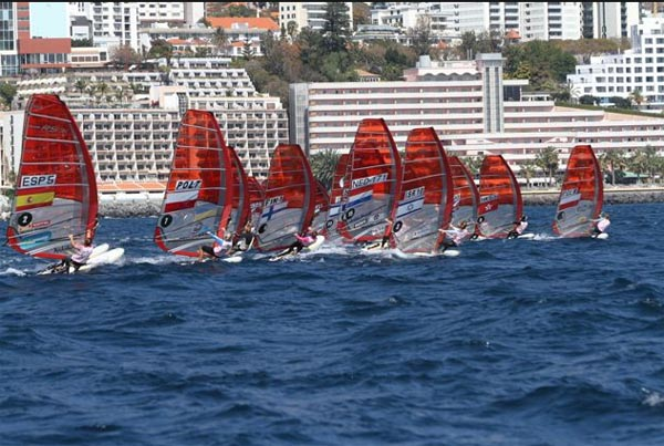 RS:X European Championships