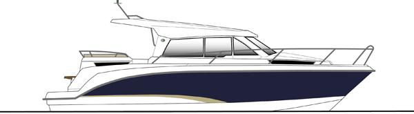 Bella 9000 Hybrid, tilava ja ympäristöystävällinen
