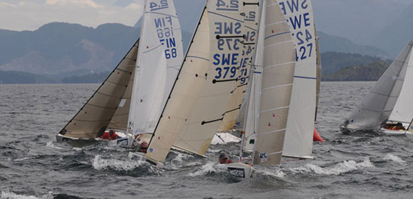 Int. 2,4 metre 2011 World Championships
