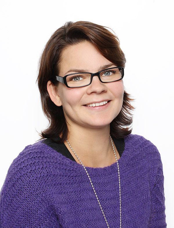 Sanna Granqvist