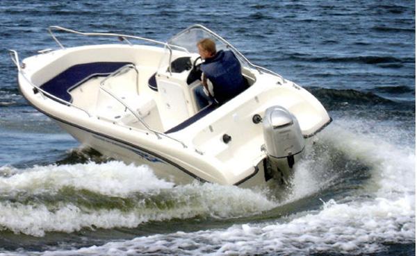 Kulla Boats