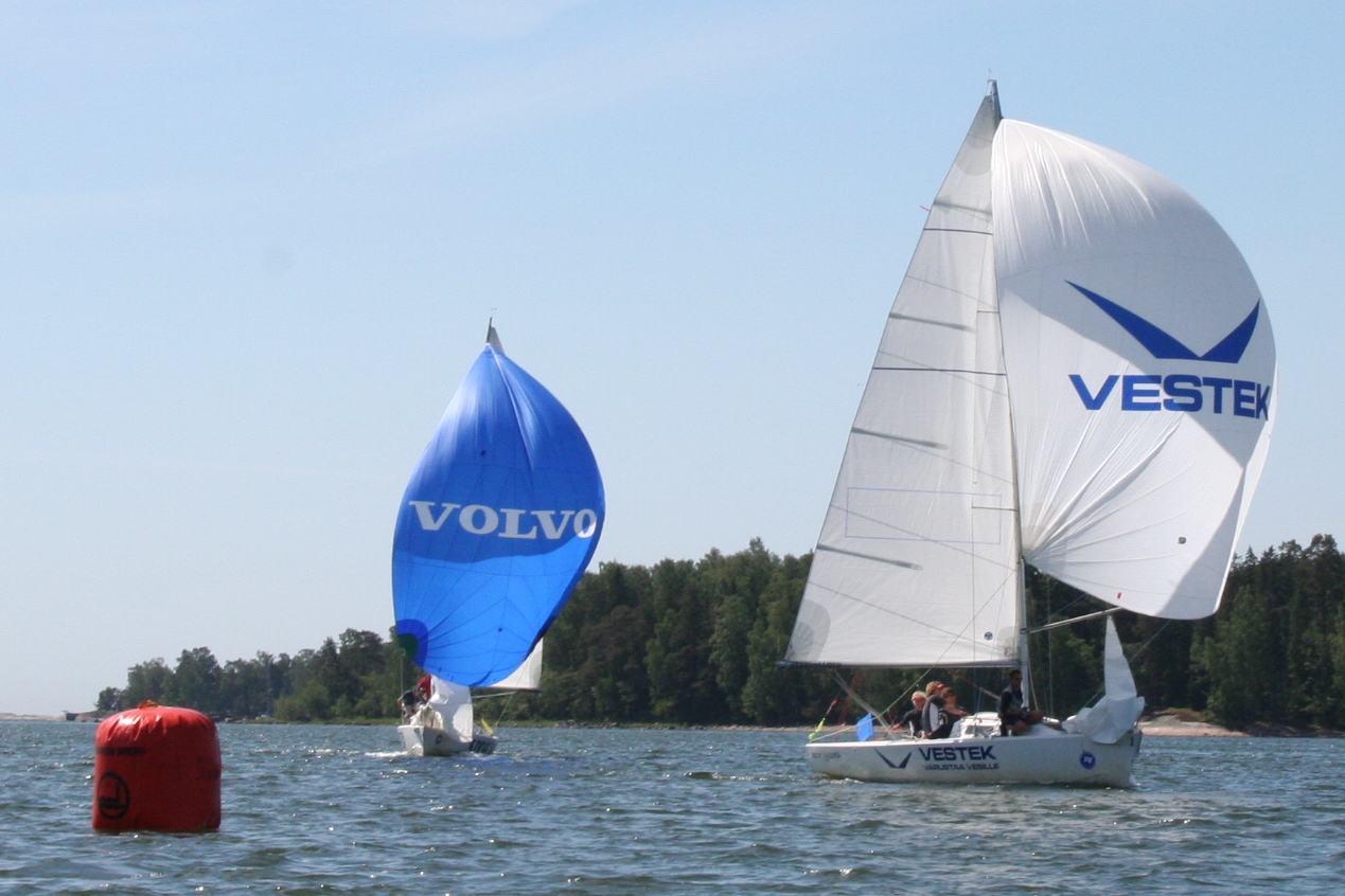 Baltic Match Race