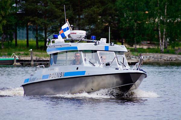 Fiskarsboats
