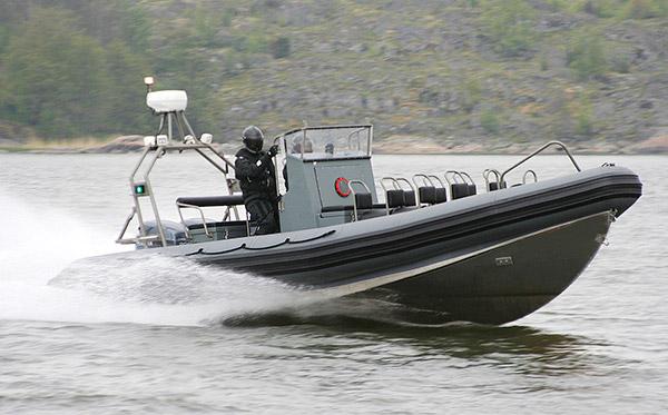 Volvo Ocean Race -maailmanympärikilpailuun toimitettavat Boomeranger A-950 veneet pohjautuvat menestyksekkäisiin Boomeranger C-3500 ja A-800 malliin.