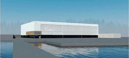 Kotka Yacht Store