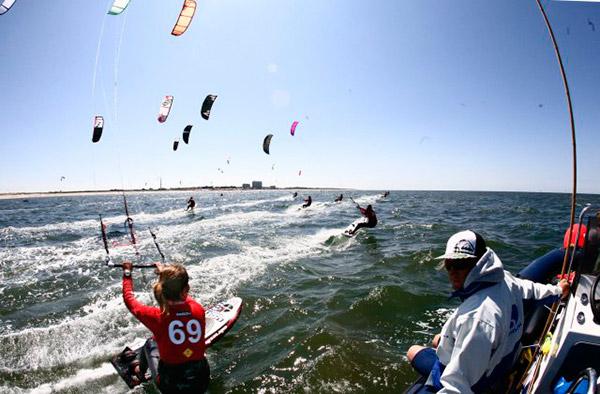 International Kiteboarding Association/brandguides.net