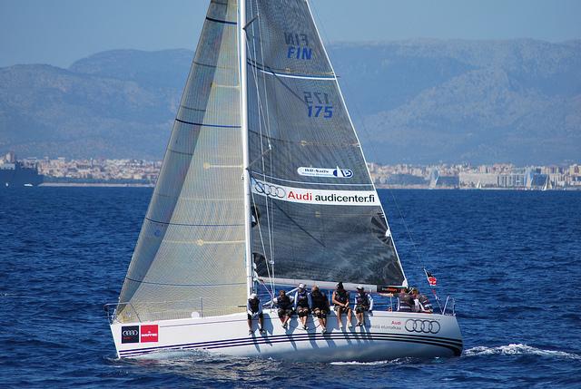 X Sail Racing Team