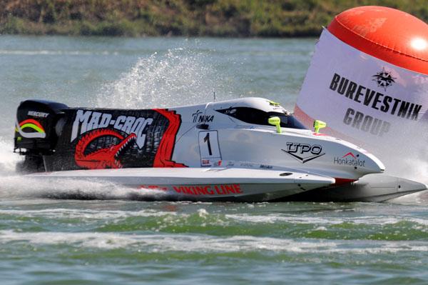 F1H2O/Vittorio Ubertone