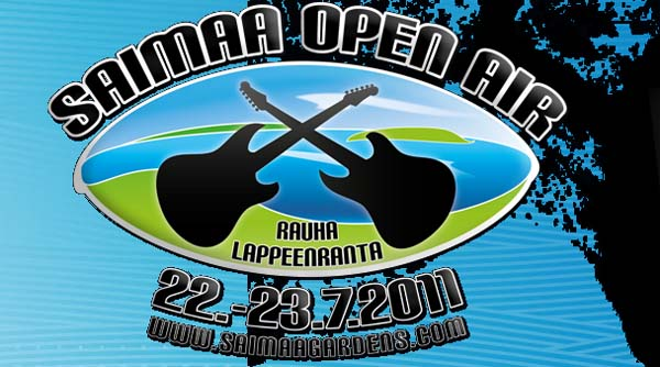 Saimaa Open Air